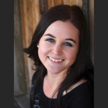Natalie Webber's Profile on Staff Me Up