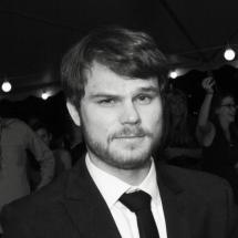 Chris Robinson's Profile on Staff Me Up