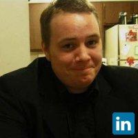 Johnathan Perkins's Profile on Staff Me Up