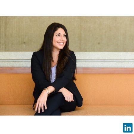 Jesenia Gallegos's Profile on Staff Me Up