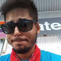 Diego Lugo-Sánchez's Profile on Staff Me Up
