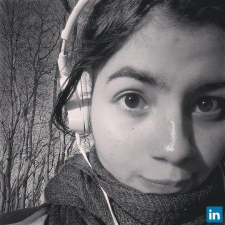 Sofia Monzerratt's Profile on Staff Me Up