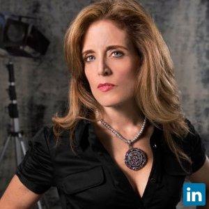 Gina Angelone's Profile on Staff Me Up