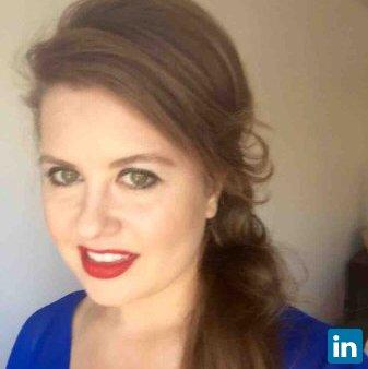 Cecilia White's Profile on Staff Me Up