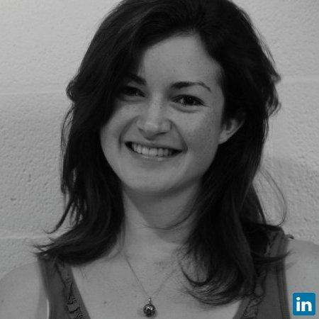Vanina Harel's Profile on Staff Me Up