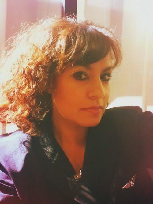 Mia Teeples's Profile on Staff Me Up