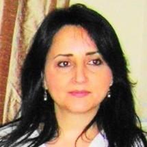 Mojan Hooshmand's Profile on Staff Me Up