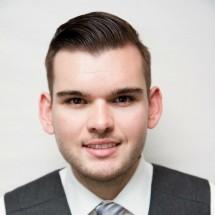 Clayton Harp's Profile on Staff Me Up