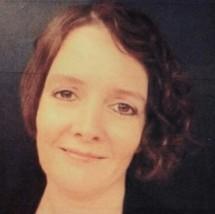 Ria McKnight's Profile on Staff Me Up