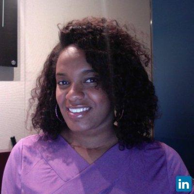 Amira LeGrand's Profile on Staff Me Up