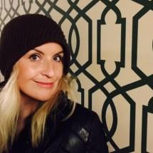 Angie Engelbert's Profile on Staff Me Up