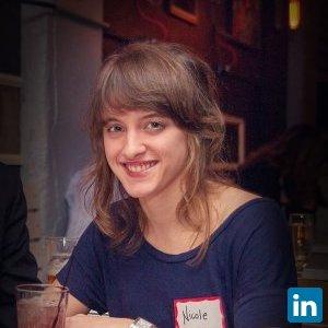 Nicole Rahn's Profile on Staff Me Up