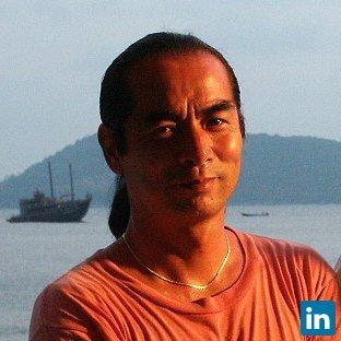 Masato Yamada's Profile on Staff Me Up