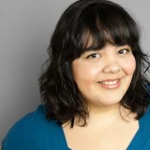 Teresa Jusino's Profile on Staff Me Up