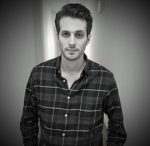 Seth Blogier's Profile on Staff Me Up