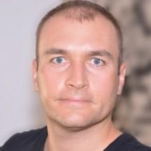 Dmitri Raskes's Profile on Staff Me Up