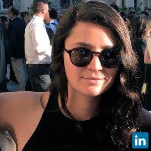 Raffaella Clemente Flores's Profile on Staff Me Up