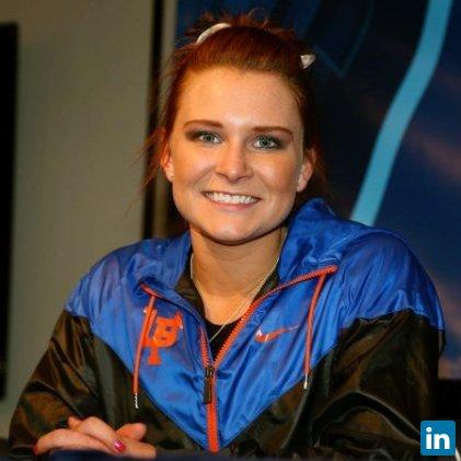 Bridget Sloan's Profile on Staff Me Up