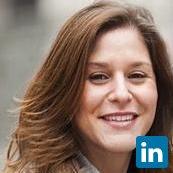 Tracey Marx Bernstein's Profile on Staff Me Up