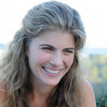Katherine van Hengel's Profile on Staff Me Up