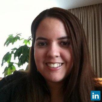 Sarah Otteman's Profile on Staff Me Up