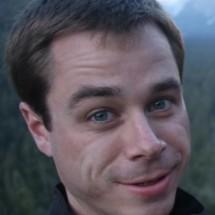 Kevin Cedergren's Profile on Staff Me Up