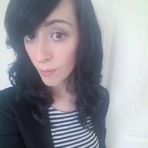 Shyla Shank's Profile on Staff Me Up