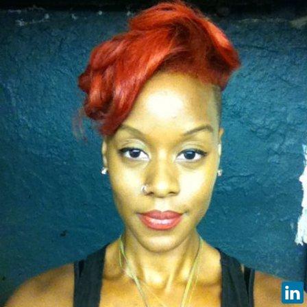 Keila Alleyne's Profile on Staff Me Up