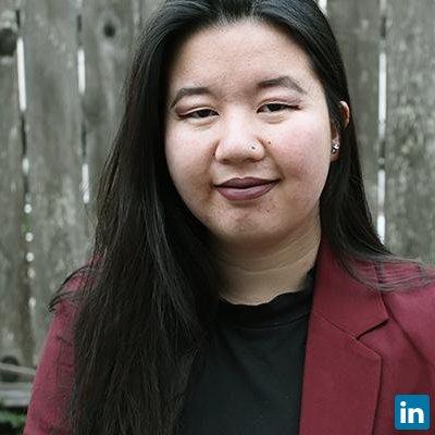Maya Delany's Profile on Staff Me Up