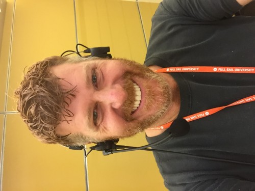 Ernie Cornish's Profile on Staff Me Up