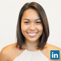 Kimberly Chung's Profile on Staff Me Up