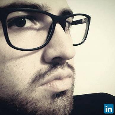 David L Diaz's Profile on Staff Me Up
