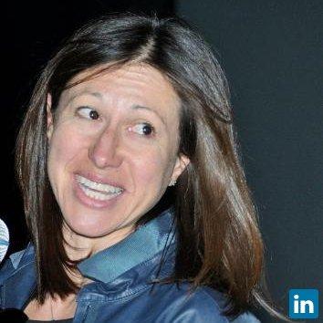 Tatyana Bronstein's Profile on Staff Me Up