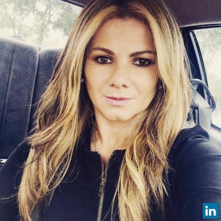 Maria Claudia Lopez's Profile on Staff Me Up