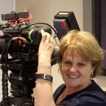 Gillian Arnold's Profile on Staff Me Up