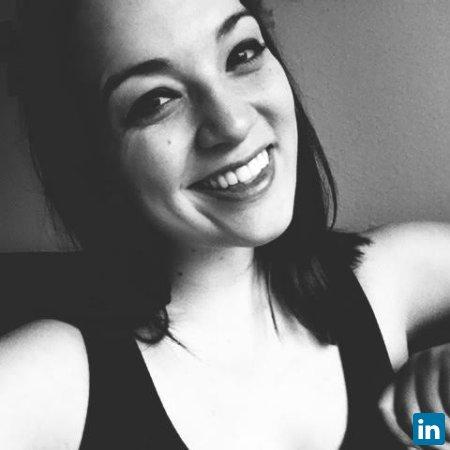 Alexandra Morancy's Profile on Staff Me Up
