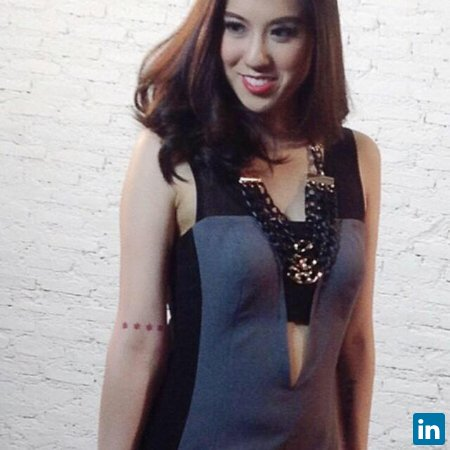 Tana Koo's Profile on Staff Me Up
