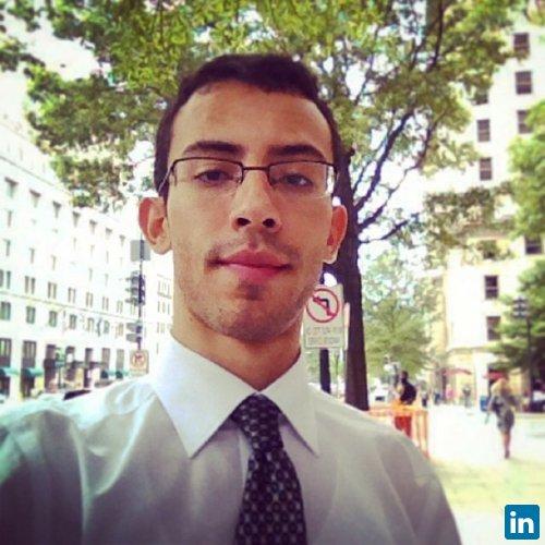 Juan David Romero's Profile on Staff Me Up