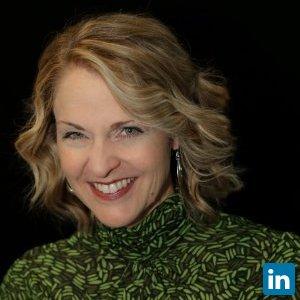 Christine Wigren's Profile on Staff Me Up
