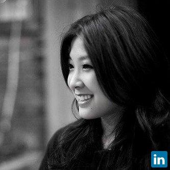 Vivian Lin's Profile on Staff Me Up
