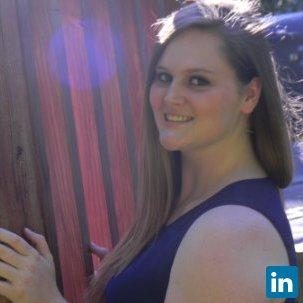 Kayla Minion's Profile on Staff Me Up