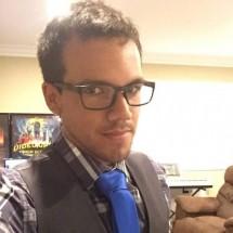 Kristopher Vargas's Profile on Staff Me Up
