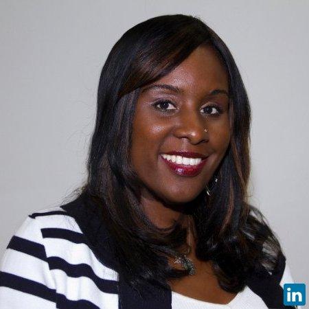 Clara Benice's Profile on Staff Me Up