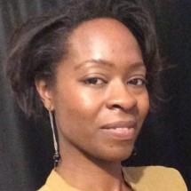 Shavone Mitchell-Martin's Profile on Staff Me Up