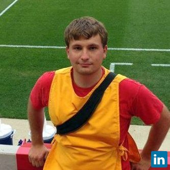 Jakub Deptula's Profile on Staff Me Up