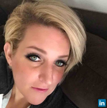 Christine C. Johnson's Profile on Staff Me Up
