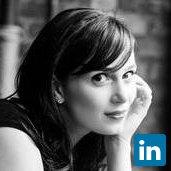 Gillian Pensavalle's Profile on Staff Me Up