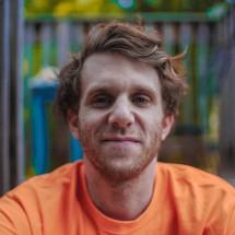 Jesse Rothenberg's Profile on Staff Me Up