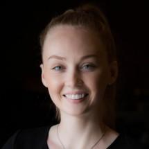 Kristin Brown's Profile on Staff Me Up