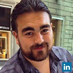 Christian Peñuelas's Profile on Staff Me Up